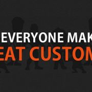 Not Everyone Makes a Great Customer - Fun Infographic