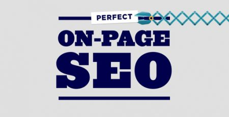 A Guide to Perfect On Page SEO