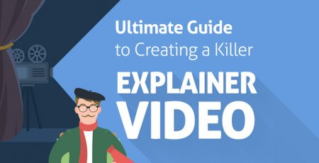 How to Create the Perfect Explainer Video [Infographic]