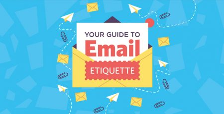 How to Write the Perfect Email [Infographic]