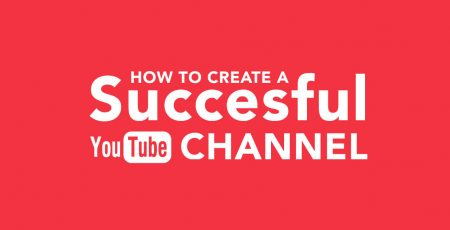 How to Create a Successful YouTube Channel [Infographic]