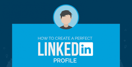 How to Stand out on LinkedIn [Infographic]