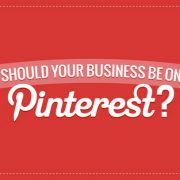 Is Pinterest Right for Your Business? [Infographic]