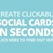 How to Create Social Cards in Seconds with AnyImage