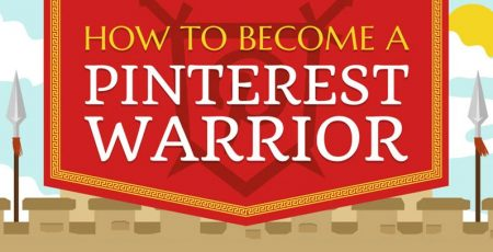 How to Become the Ultimate Pinterest Warrior [Infographic]