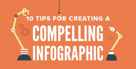 10 Tips to Create a Compelling Infographic!