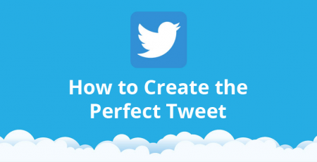 How to Create Perfect Tweets Every Time [Infographic]