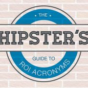 The Hipster Guide to Business Acronyms [Infographic]