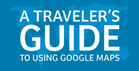The Ultimate Guide to Using Google Maps [Infographic]