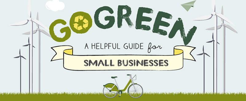 Create an Eco Friendly Business Intro