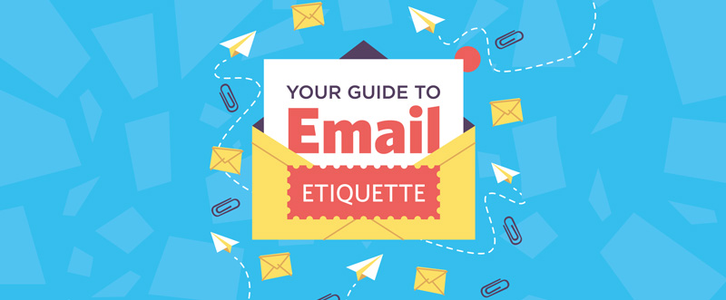 Guide to Email Etiquette Intro