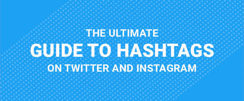 Guide to Hashtags Intro Image