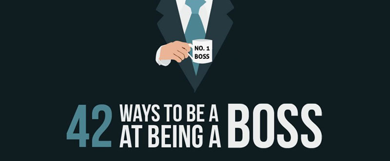 How to be the Best Boss Intro