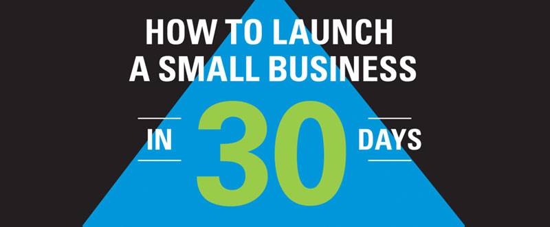 Launch a Business Intro
