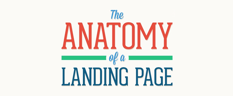 Perfect Landing Page Intro