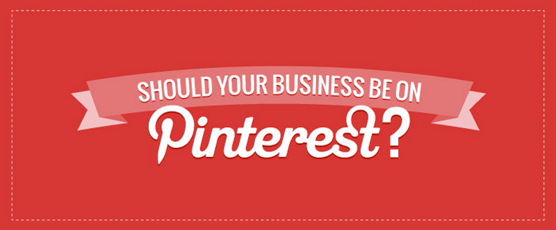 Should your Business be on Pinterest Intro