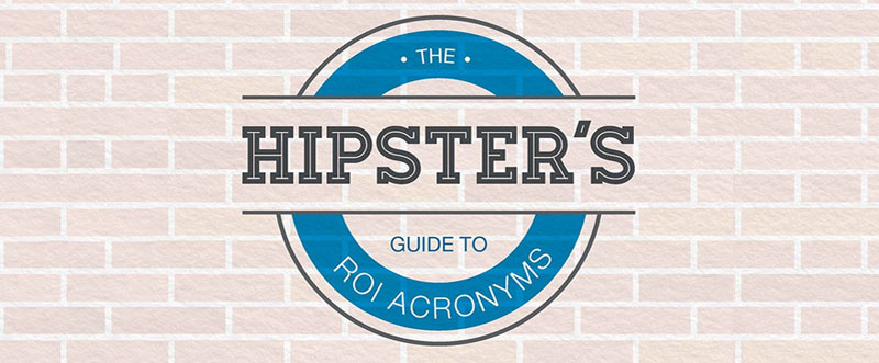 The Hipster Guide to Business Acronyms Intro