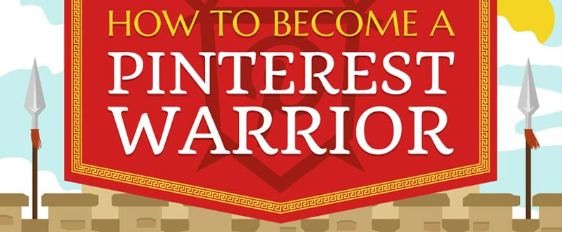 become a pinterest warrior intro