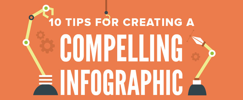 create an infographic intro