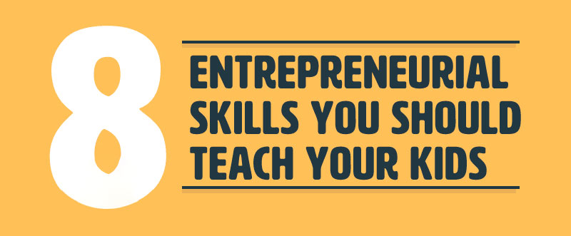 how to rasie an entrepreneur intro