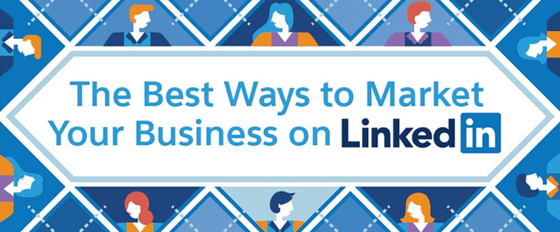 market your business on linkedin intro