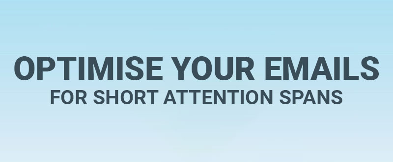 optimise your emails intro